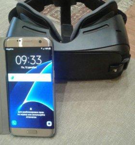 Смартфон Samsung Galaxi 7edge