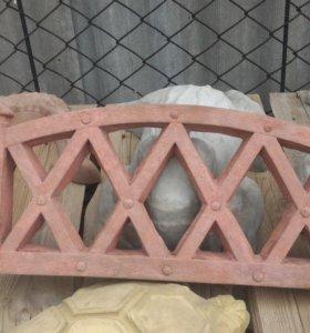 """забор декоративный, садовый """"Шпалера"""""""