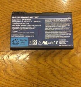Батарея от Acer Aspire 3690