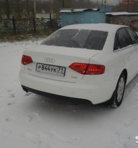 Продам Audi A4, 2011