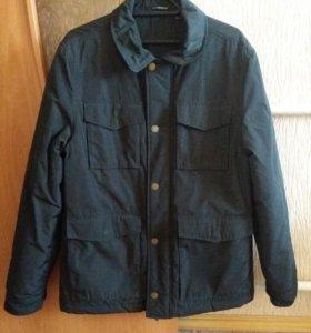 Новая мужская куртка от MEXX