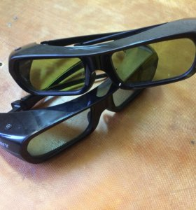 3D очки Sony