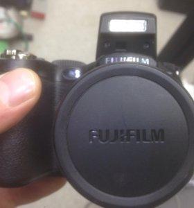 Ф/А FUJIFILM FinePix S2950