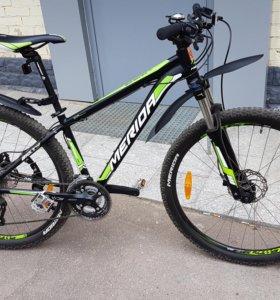 Продам велосипед merida spid 40 big7
