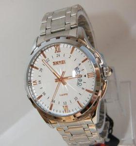 Часы SK дорого, качественно, стильно
