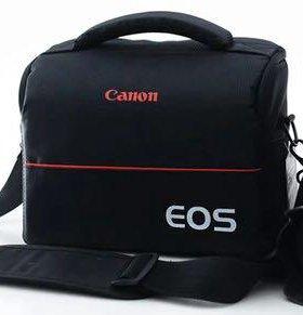 Сумка для фотоаппарата Кэнон Canon