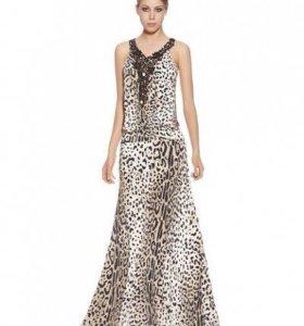 Шикарное платье Gizia