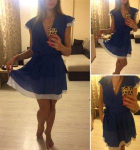 Платье новое на 44-46 размер