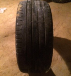 Continental zr 21 sportcontact 265/40