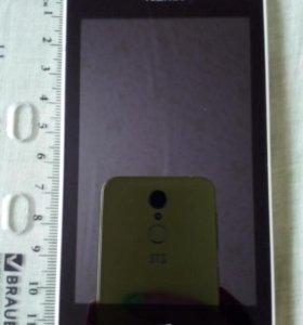 Nokia Lumia 520 телефон