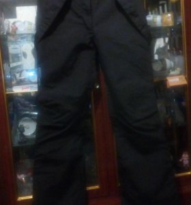 Зимнии штаны