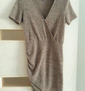 Платье-туника Zara