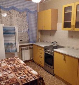 Квартиру 3-х комнатную
