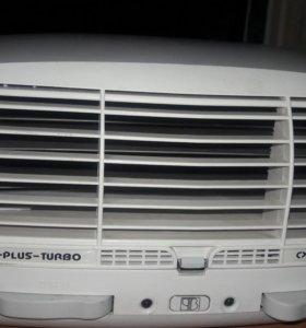 Очиститель воздуха- ионизатор