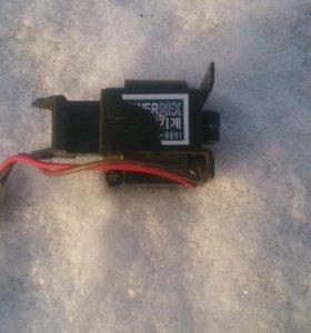 Соленоид (электромагнит) для подъёмника Powerrex