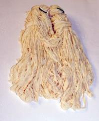 Кишки говяжьи для производства колбас