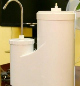 Нано-фильтр .Антиоксидант .Живая вода.