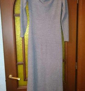 Платье 42 размер