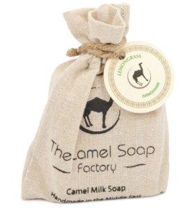 Мыло для тела из верблюжьего молока - идеальный по