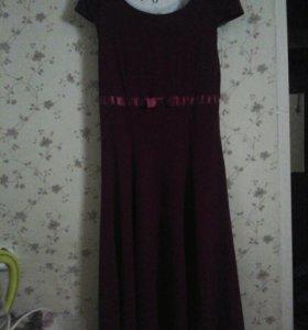 Платье 89642707323