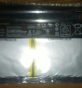 Аккумулятор для Asus Transformer Book T100,T100TA