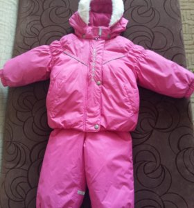 Зимний костюм комплект Kerry (Керри) р80