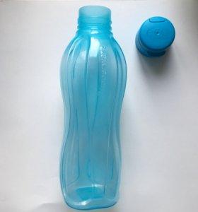 Новая бутылка Tupperware 1 литр