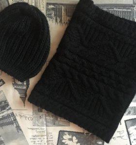 Шарф и шапка accessorize