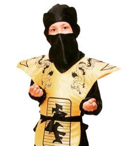 Прокат детских маскарадных новогодних костюмов