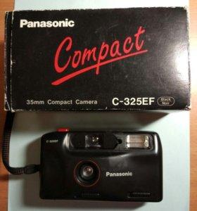Пленочный фотоаппарат Panasonic C-325EF б/у