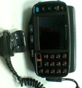 Сканер штрих кода Motorola