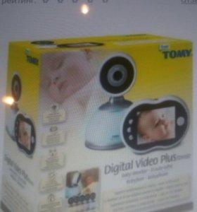 Видеоняня Toni Digital TDV450