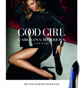 "Тестер Carolina Herrera ""Good Girl"", 80 ml"