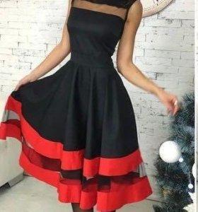 Новое !!! Платье
