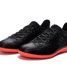 Футбольная обувь adidas ACE 16.3 IC