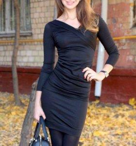 Новое платье, L