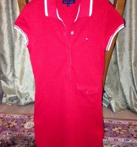 Платье Tommy Hilfiger рост 140