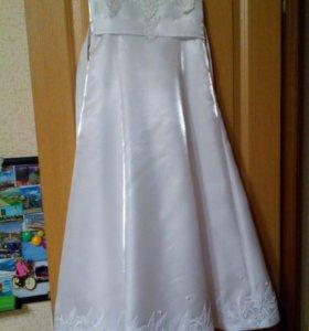 5e7a57f19e8 Купить детские платья и юбки - в Находке по доступным ценам ...
