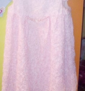 Платье р.134
