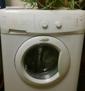 Стиральная машинка whirlpool awg 253