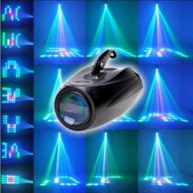 64 Светодиодный RGBW Световой Прибор