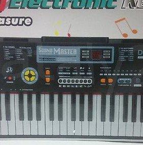 Синтезатор-пианино MQ-860