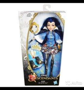 Новая кукла Дисней