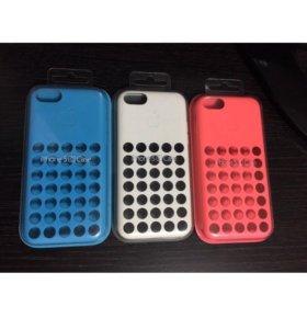 Оригинальные на IPhone 5c