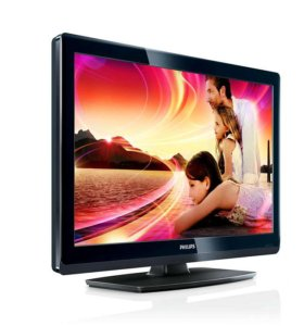 Телевизор Philips 19pfl3606h в идеале