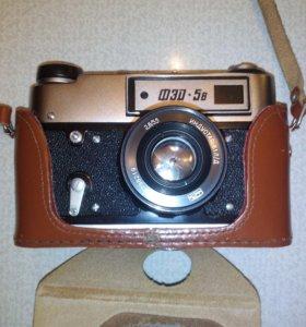 Фотоаппарат фэд 5 в новый