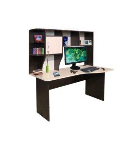 Новый компьютерный стол лидер-5