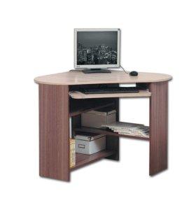 Новый компьютерный стол ПКС-4