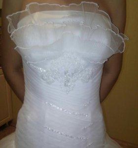 Прокат продажа свадебного платья