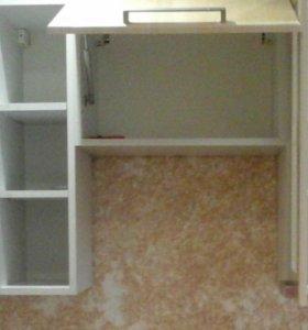 Шкаф кухонный  плюс тумба под раковину.